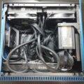 【自作ぱそこん】漆黒ベンチ20000、60℃未満で静音な Mini-ITX が完成。